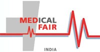 The 20th India International Hospital Medical Exhibition - .