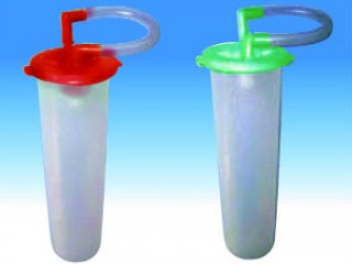 Disposable Fluid Collection System